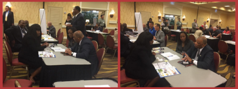 National Small Business Contracting Summit