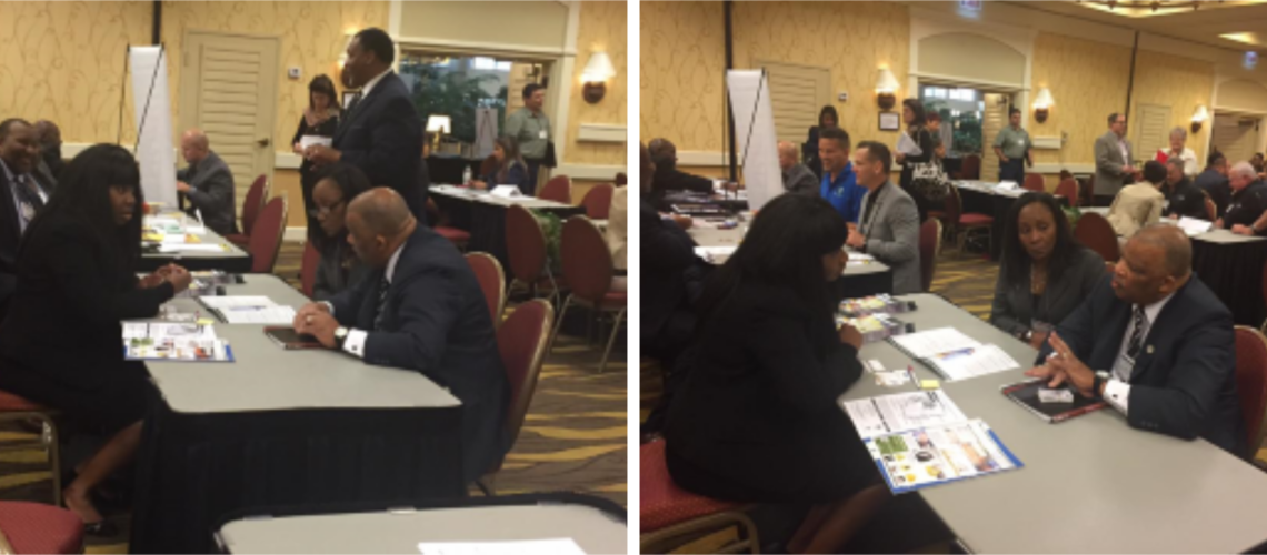 NSBCS Southern Conference 2017